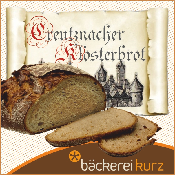 Klosterbrot